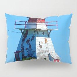 Lighthouse in Disrepair Pillow Sham