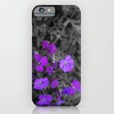 violets Slim Case iPhone 6s