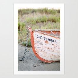 Chetzemoka Art Print