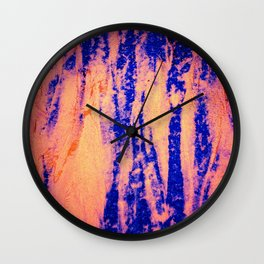 Sand Flow Wall Clock