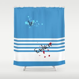 Be fashion Shower Curtain
