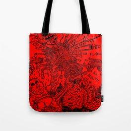 Future Generations Tote Bag
