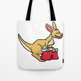 Lose Weight Diet Gift Spruch Funny Animal Tote Bag