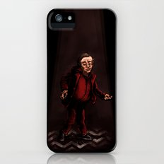 Twin Peaks - The Man from Another Place iPhone (5, 5s) Slim Case