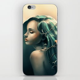 Troubles iPhone Skin