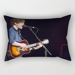 Vance Joy Rectangular Pillow