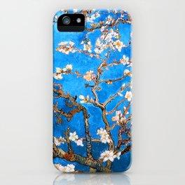 Vincent Van Gogh - Almond Blossom iPhone Case