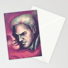 Dragon Age - Whispers and Temptations Stationery Cards