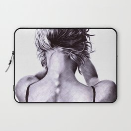 Back View Laptop Sleeve
