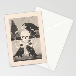 Sic Vitae Stationery Cards