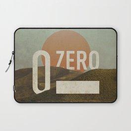 Zero Laptop Sleeve