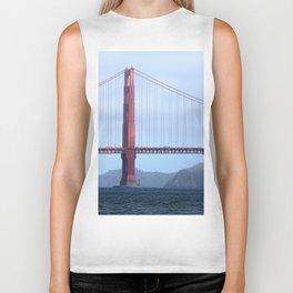 Golden Gate Biker Tank