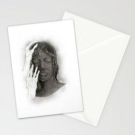 Psychic Medium Stationery Cards