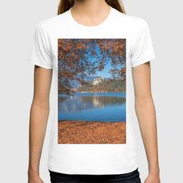 Autumn 06 T-shirt