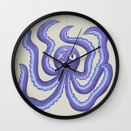 Hooked v2 Wall Clock