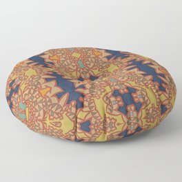 Elken Moor Floor Pillow
