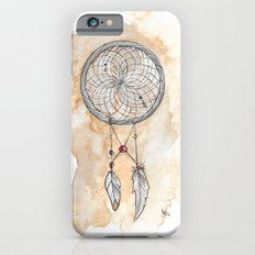 Pale DreamCatcher Slim Case iPhone 6s