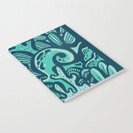 Agua Notebook