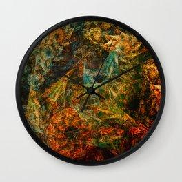 Pilgim Wall Clock