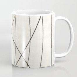 Irregular Waves Coffee Mug