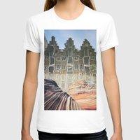 amsterdam T-shirts featuring Amsterdam by John Turck