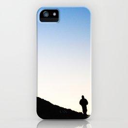 Sunrise #1 iPhone Case