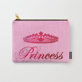 Crown Princess Carry-All Pouch