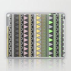 CELADON & HANSA YELLOW Laptop & iPad Skin