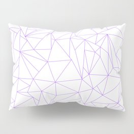geometric circle Pillow Sham
