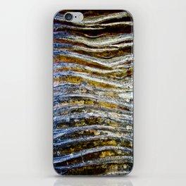 Pandanus iPhone Skin