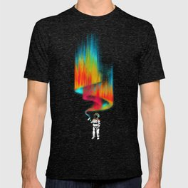 Space vandal T-shirt