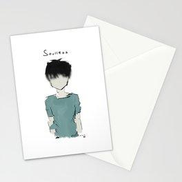 S O U L L E S S Stationery Cards