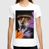 "karen hallion T-shirts featuring ""Karen O"" by Samy Vincent"