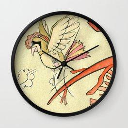 #017 Wall Clock