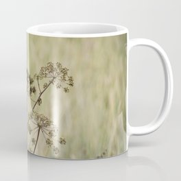 Drying Coffee Mug