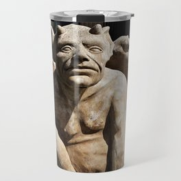 Porch Guardian Travel Mug