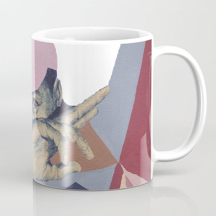 Skere Coffee Mug