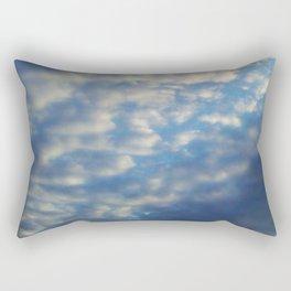 Cloud Dance Rectangular Pillow