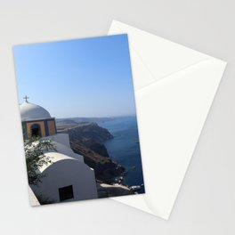 Cathedral Of Saint John The Baptist Stationery Cards