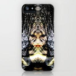 Monsoon iPhone Case