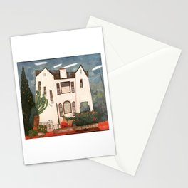 920 Hoover House Stationery Cards