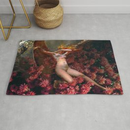 Storm Tossed Rug