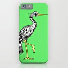 Florida Egret Slim Case iPhone 6s