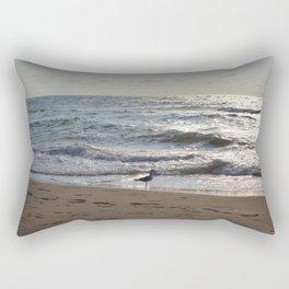 Seagull Watch Rectangular Pillow