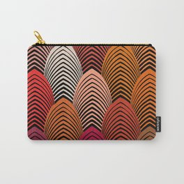 Roaring 20's Jazz Carry-All Pouch