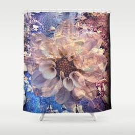 Everbloom Shower Curtain