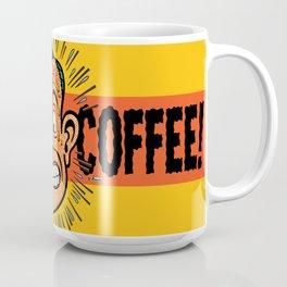 More Coffee Please! Coffee Mug