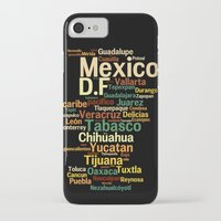 mexico iPhone & iPod Cases featuring Mexico by Carlos Viedma . com