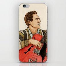Chet Atkins iPhone & iPod Skin