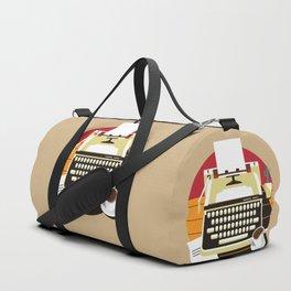 Writer Duffle Bag